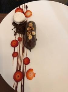Dessert Casa Valadez