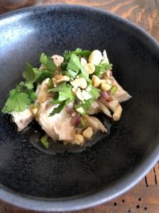 Recette de bar vapeur façon thaï de Cook with Lu