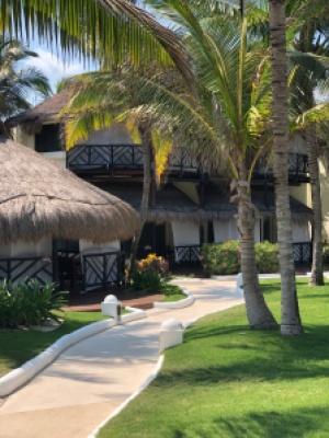 Photo of El Dorado resort from Nourish by Lu